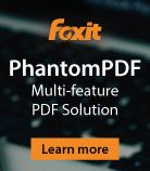 Official Distributors of Foxit