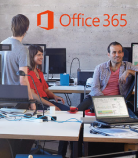 Official Distributors of Office 365