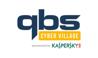 Kaspersky announced as Sponsor of QBS Cyber Village at the ExCeL