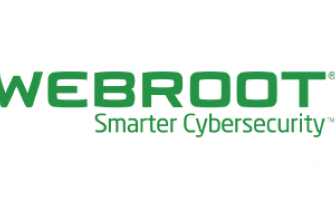 Webroot saved their exhibition pod at the QBS Cyber Security Village