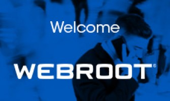 Welcome to Webroot