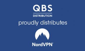 QBS Distribution and NORDVPN Announce Partnership
