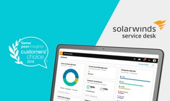 SolarWinds Service Desk - The Complete Service Management Platform