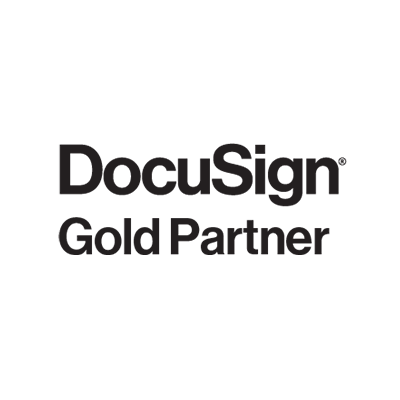 DocuSign Gold Partner