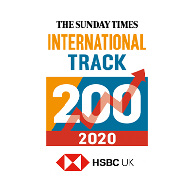 The Sunday Times International Track 2020
