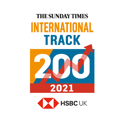 The Sunday Times International Track 2021