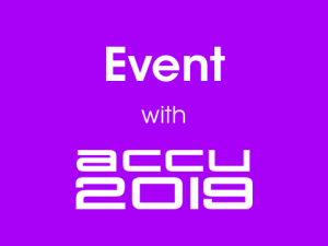 QBS Attends To The ACCU Conference Event On Behalf Of Intel For 7 Years In A Row