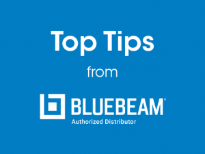 Bluebeam Revu 2019: Helping You Work Remotely