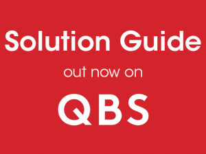 QBS Software Solution Guide: DevOps Special