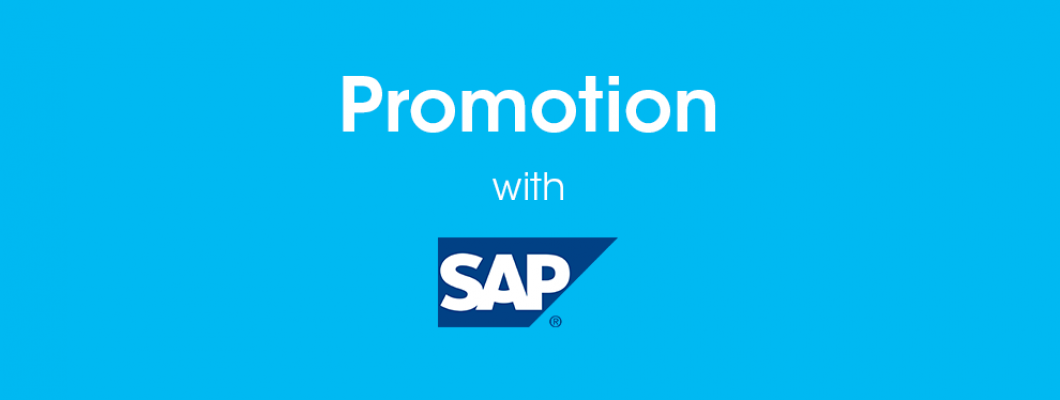 SAP® Crystal Solutions Promotion