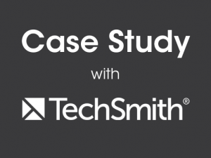 Empowering Colleagues To Share Knowledge Companywide - TechSmith Case Study