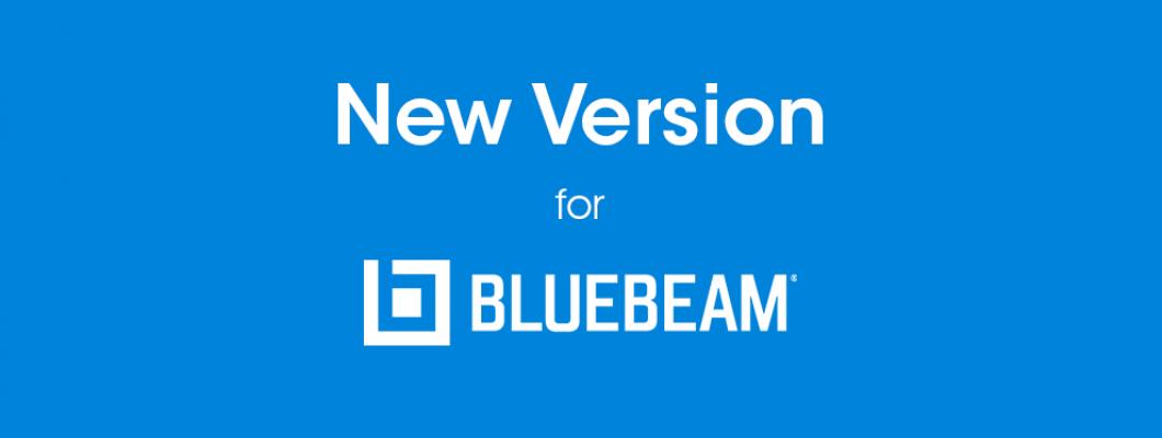 Bluebeam® Revu® 2019 is Here!