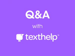 Transform Your Workplace To Be More Inclusive With The Help From Texthelp Read&Write