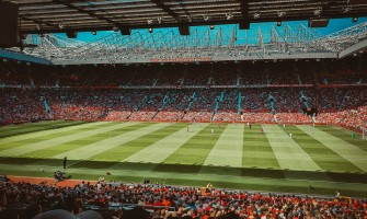 TeamViewer takes Manchester United sponsorship from Chevrolet for £235m
