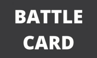 DocuSign – Battlecard