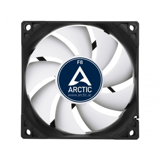 ARCTIC F8 - 3-Pin fan with standard case