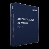Acronis Backup Advanced