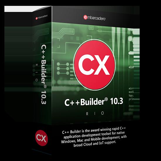 C++ Builder