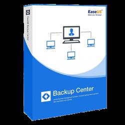 EaseUS Backup Center