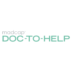 MadCap Doc-To-Help