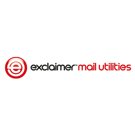 Exclaimer Mail Utilities
