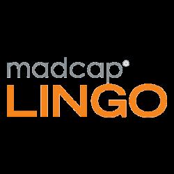 MadCap Lingo