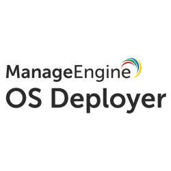 ManageEngine OS Deployer