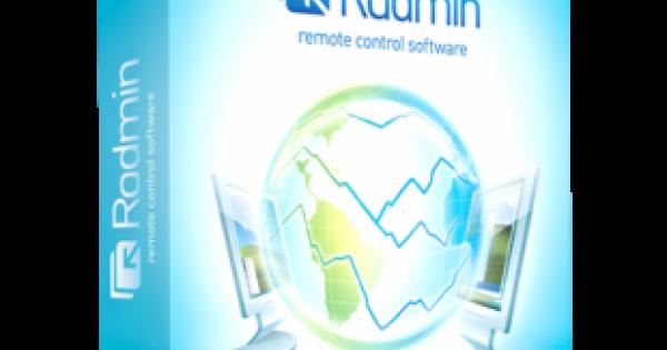 Radmin Crack License Key + Torrent [2020]