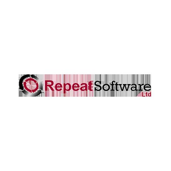 Repeat Digital Signage
