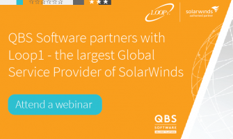 QBS Software and Loop1 Announce Strategic Partnership in EMEA