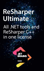 JetBrains ReSharper Ultimate