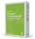 Dragon Dictate for Mac