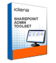SharePoint admin toolset
