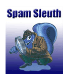 Spam Sleuth